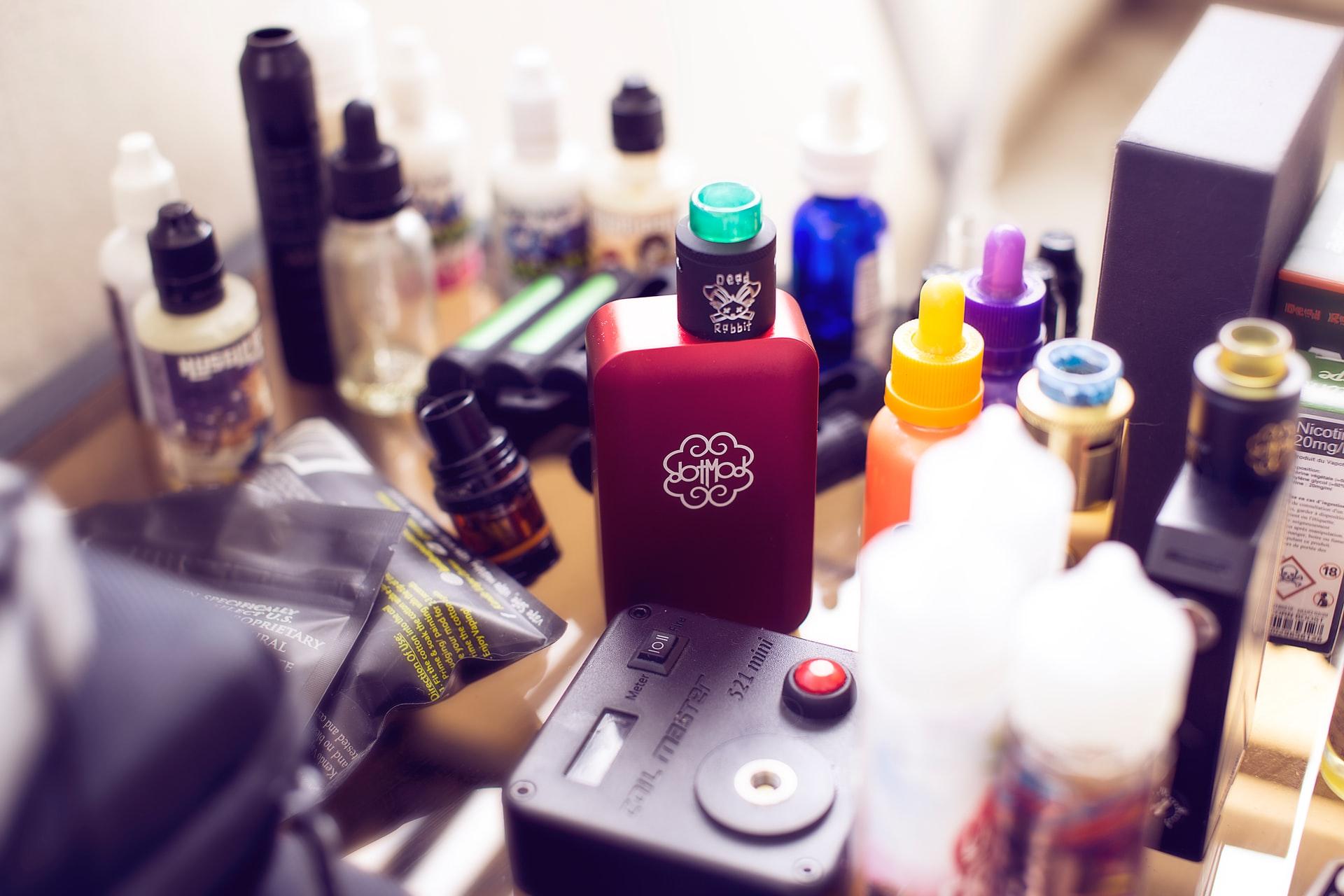 Comment choisir son E-liquide?